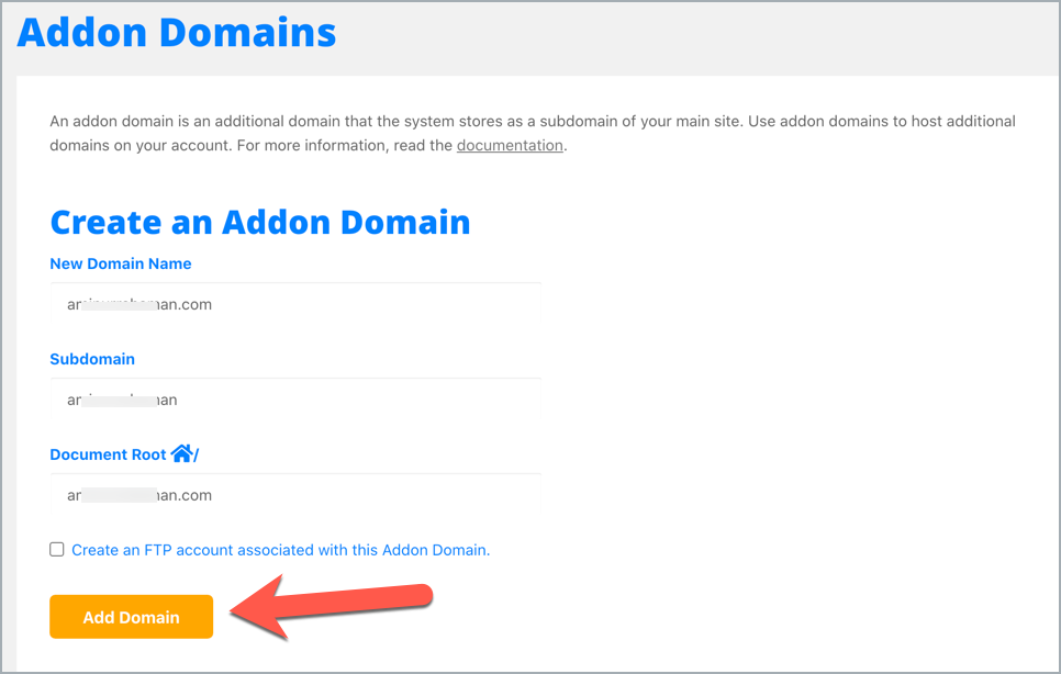 How To Point GoDaddy Domain Name To HostGator 11