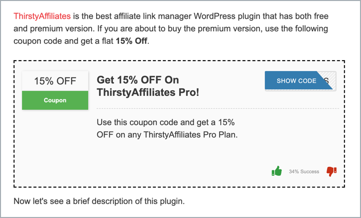 21 Actionable Tips To Increase Affiliate Sales (Without Increasing Traffic) 4