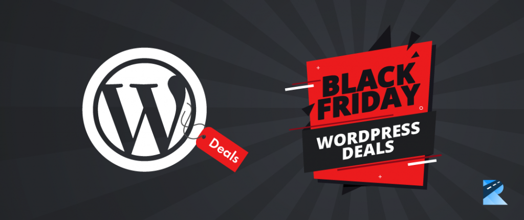 10+ Best Black Friday WordPress Deals 2020 – Early Deals! 1