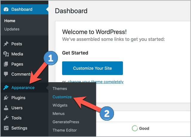 12 Things To Do After Installing WordPress [Checklist] 8