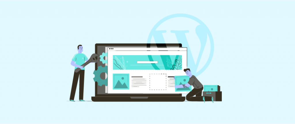 How to Install a WordPress Theme (With Pictures) 1