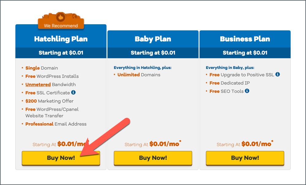 HostGator 1 Cent Coupon 2021 – Web Hosting For $0.01! 2
