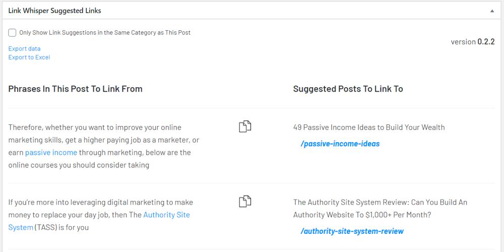 How To Interlink Blog Posts In WordPress (3 Best Ways) 2